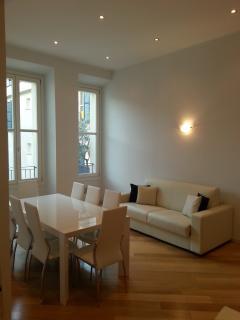 Luxury apartment sogno Como Carducci, Albate