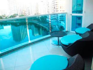 CTG500A - Apartamento El Laguito Dream - Vista al Mar