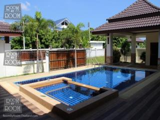 Villas for rent in Hua Hin: V6152