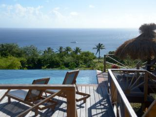 Têt Rouge - St. Lucia, Soufriere