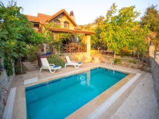 kaya cottage villas 3, Fethiye