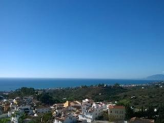 Beautiful Sea View, Just 15 Min Drive To Malaga, Chilches