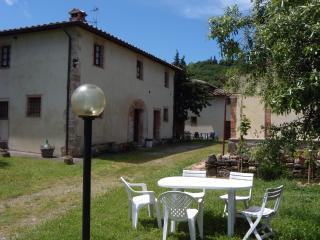 Podere San Guglielmo, Sarteano
