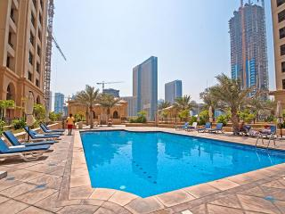 Vacation Bay Spacious 3BR in JBR|DUBAI|52509, Dubái