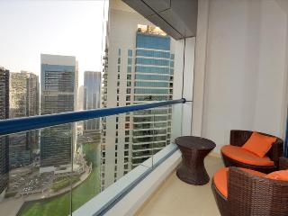 1BR|LAKE VIEW|JUMEIRAH LAKE TOWERS|63428|, Dubái