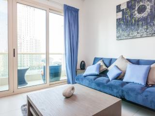 Vacation Bay Sea View 1BR in Dubai Marina |74317, Dubái