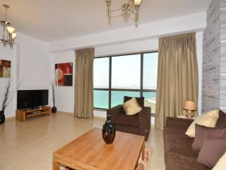 Vacation Bay Amazing Full Sea View 3BR | JBR 49471, Dubái