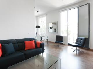 Standard Three Bedroom Apartments, Barcelona