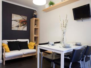 Surf Beach Apartment. Barceloneta Area, Barcelona