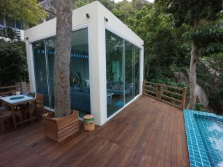 Coral House, Koh Tao