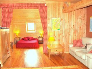 Chambre d'hôtes le refuge Renoir à Chambéry, Chambery