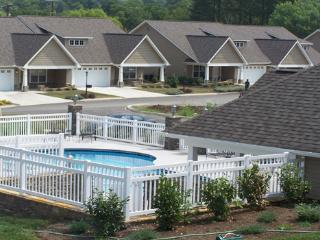 A PIGEON FORGE RETREAT, Pigeon Forge