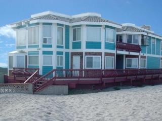 Magnificent Victorian Beachfront Estate, Oxnard