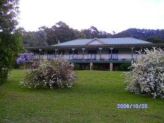 Bountiful Farm house, Kangaroo Valley