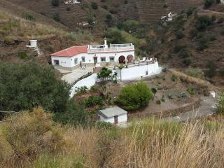 Traditional Spanish villa with mountain views, El Morche