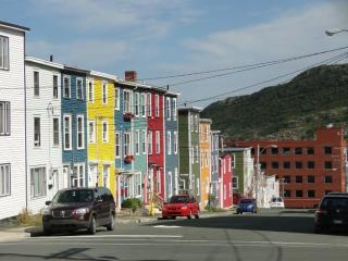 Heritage home  in the heart of downtown St. John's