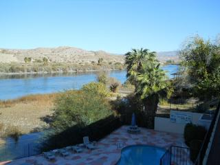 Lodge on the River, Bullhead City