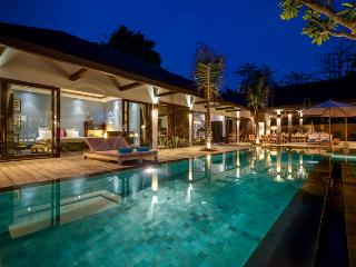 Villa Emile - 5 Bedrooms - Bingin, Pecatu