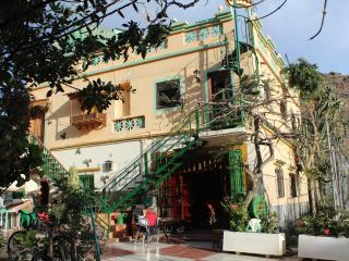 Apartamento Nuvia familiar, Puerto de Mogan