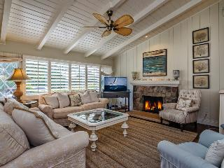 A charming, sunny cottage in Montecito - Rosemary Cottage