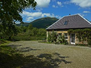 Balquhidder Scotland CNOC FAMH Self Catering