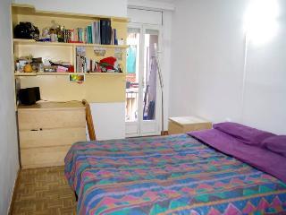 apartamento - habitaciones