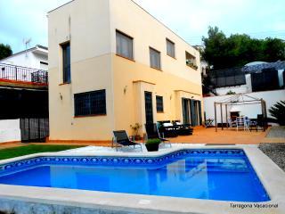 Villa BARCELONA , SITGES 10 PERSONAS, Canyelles