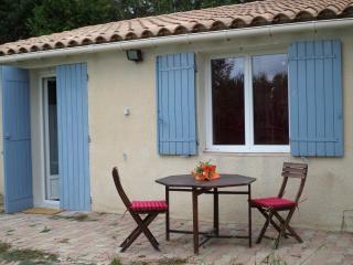 Maisonnette mas du petit mandon, Arles