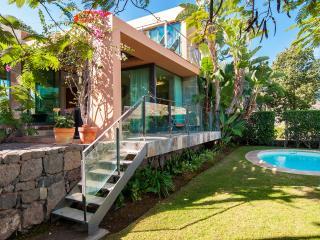 Villa Los Lagos 11, Maspalomas