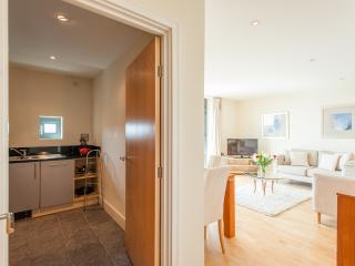 Modern Two Bedroom Apartment South Bank London