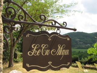 Cro mignon, Beynac-et-Cazenac