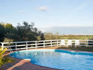 Villa in Vejo Park with private pool ., Rome