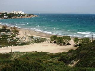 Rafina Country Villa FLAT Sea View Sleeps 8