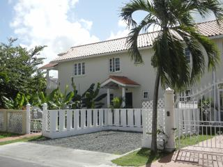 The White House Inn, Gros Islet