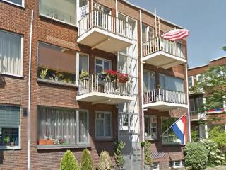 Small but convenient appartment in Rotterdam