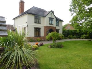 Malvern View Orchard Side Bed & Breakfast, Hanley Swan