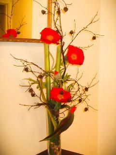 The View | Floral Arrangement