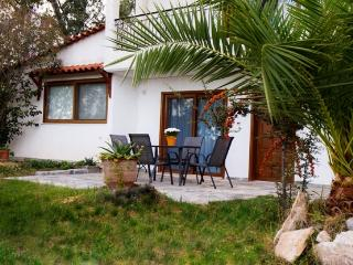 Greece Rafina Country Villa / FLAT Sleeps 4 / 6