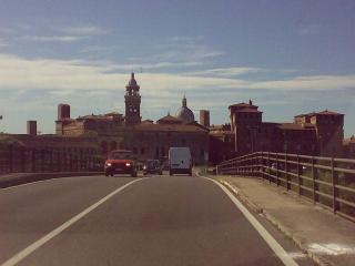 Casa Gabriele, Mantua