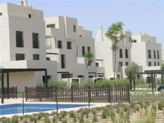 2 bed holiday apartment in Corvera