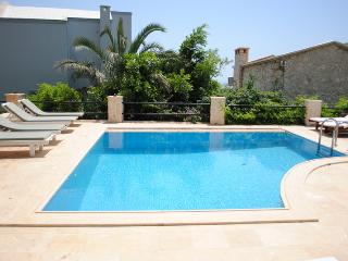 Kleo Apartments: Aysegul