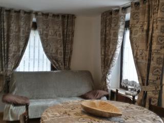 Maison di Luisa Courmayeur apartment Stella Alpina