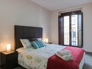 Ramblas Comforter 3B, Barcelona