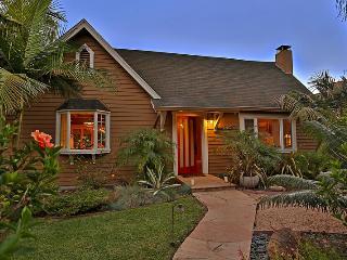 Gin's Cottage, Santa Bárbara