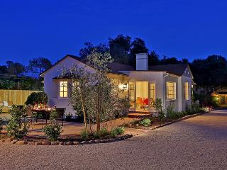 Montecito Cottage