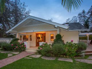 Sand Dollar Retreat, Montecito
