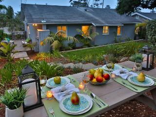 Sea Glass Cottage, Santa Barbara