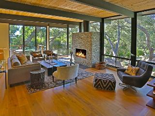 Stone Creek Retreat, Santa Barbara
