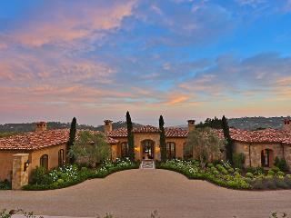 Villa Bella, Montecito