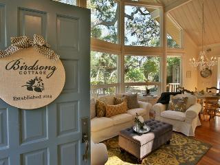 Birdsong Cottage, Montecito